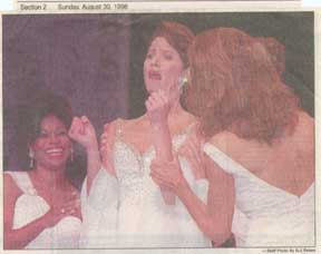 "Lisa Moser - Mrs Ohio 1998 ""Wins National Title"""