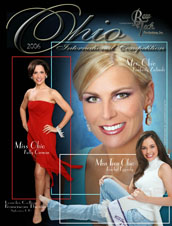 Miss Teen Ohio® International State Pageant